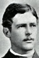 Jesse Grant at age 24
